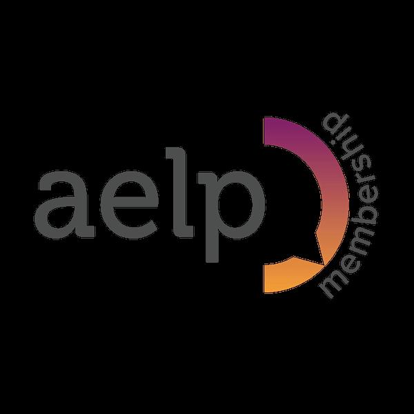 aelp membership logo